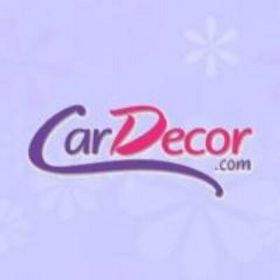 Car Decor Products