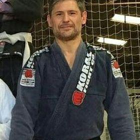 Alexandre Meyer Luz
