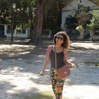 Angélica Alves da Silva