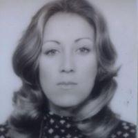 Marli Ferreira