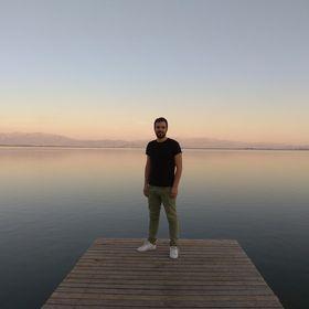 Christos Maroulis