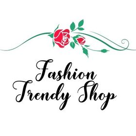 Fashion Trendy Shop