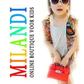 Milandi I Online Boutique voor Kids