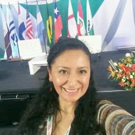 Olenka Villavicencio
