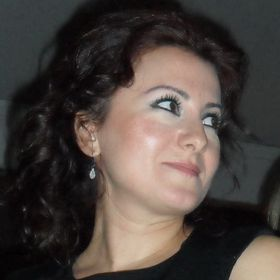 Esra Sayman