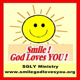 SGLY Ministry
