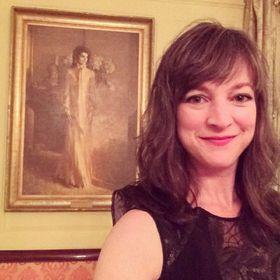 Kelly d'Amboise || Volatizing the Esters