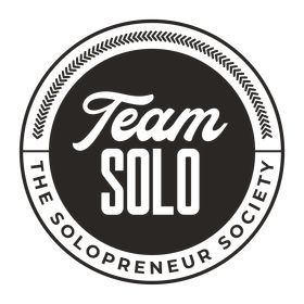 Business Branding + Marketing Strategy  for Solopreneurs