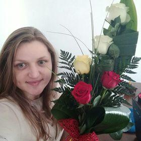Sofiya Volokh
