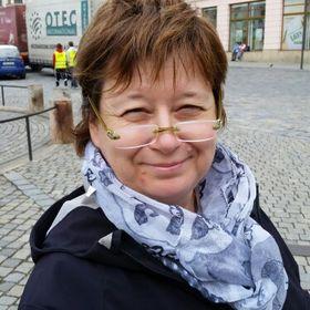 Stepanka Vojackova