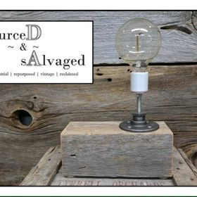 Sourced & Salvaged