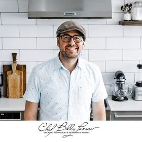 Chef Billy Parisi