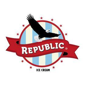 Republic Ice Cream