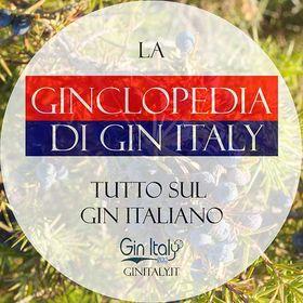 Gin Italy