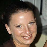 Anita Géberné