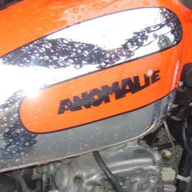 ANOMALIE per motociclette