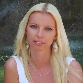 Ann Neklyudova