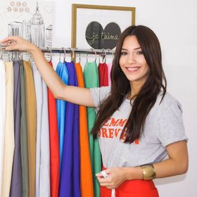Mariely Anais Personal Shopper & Image Consultant