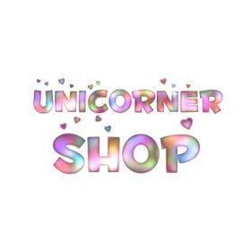 Unicorner Shop