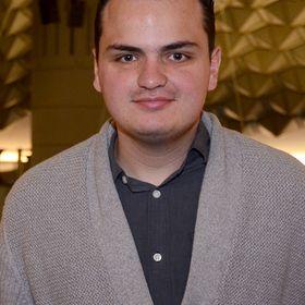 Fouad Mansveld