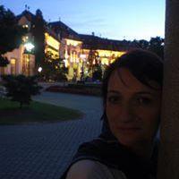 Marcela Szvoreňová