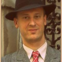 Maciej Nowak-Kreyer