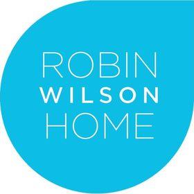 Robin Wilson Home