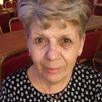 Sue Card