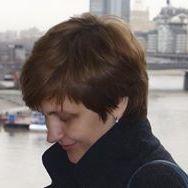 Elena Suhoverhova