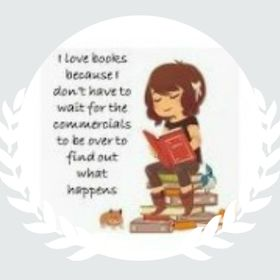 Book Lover | Book Reviewer + Blogger + Movie Reviewer