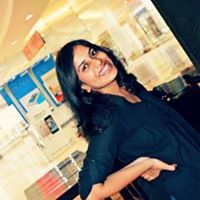 Meghana Madineni