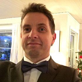 Morten Knudsen