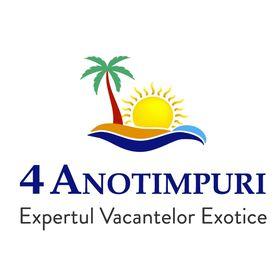 4Anotimpuri Turism