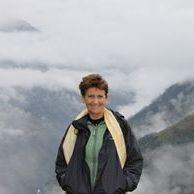 Ulla Lindgaard Laier