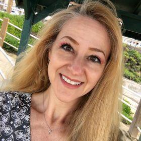 Kimberly Joy Taylor
