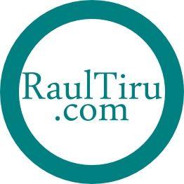 RaulTiru.com