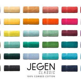 Jegen Textilien