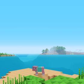 Crafty Minecraft