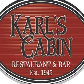 Karl's Cabin Restaurant & Bar