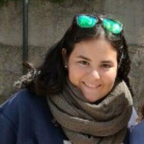 Beatriz Martín Pérez