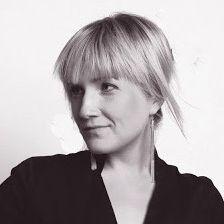 Justyna Gawronska
