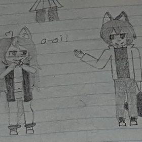 maandy fox