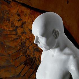 Rogério Timóteo - Escultura
