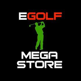 eGolf Megastore