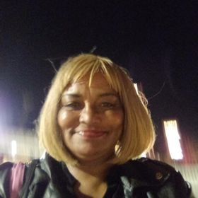 Deborah Thornton-Mathis/CEO Company Imagine This LLC