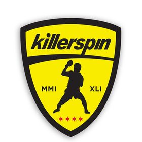 Killerspin Ping Pong Experience