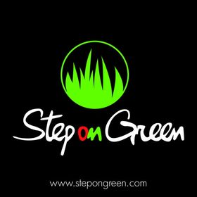 STEP ON GREEN