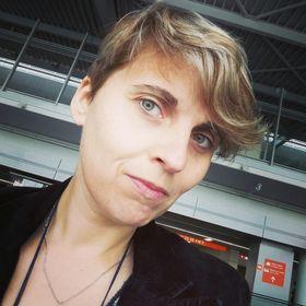 Monika Skarwecka