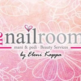 The Nail Room By Eleni Kappa