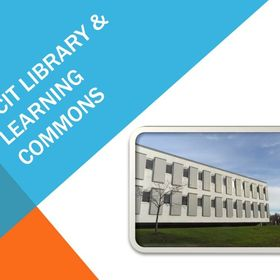 Bcit Library Bcitlibrary On Pinterest